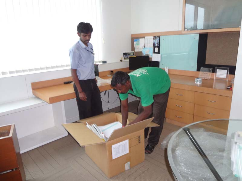 Low cost Packers and Movers in Bangalore
