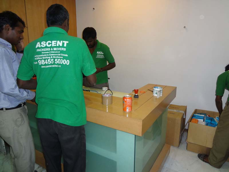 Safe & Reliable Packers and Movers Bangalore