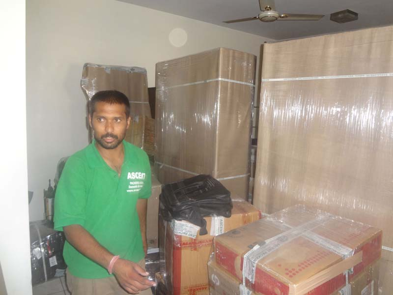 House Shifting Services Bangalore