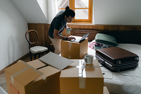 Welcome to Ascent Packers and Movers
